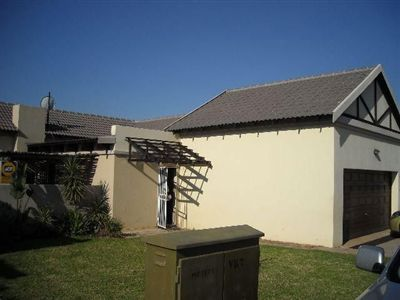 Waterval East property for sale. Ref No: 3059326. Picture no 1