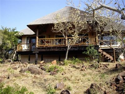 House for sale in Hluhluwe