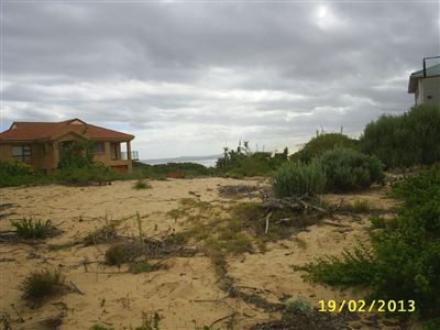 Hersham Vacant Land For Sale in Mossel Bay ZAR 1,290,000