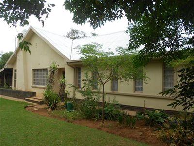 Parys property for sale. Ref No: 2974126. Picture no 1