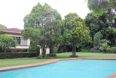 To Rent, House, Waterkloof -Ref No 3076188 ZAR , 22,00*,M