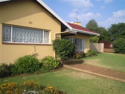 For Sale, House, Boksburg South -Ref No 3079036 ZAR 990,000