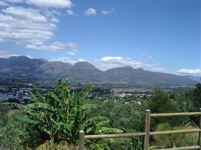 For Sale, House, Paarl Central -Ref No 3037246 ZAR 20,000,000