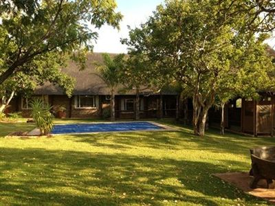 Pretoria, Krokodilspruit Property  | Houses For Sale Krokodilspruit, Krokodilspruit, Farms 4 bedrooms property for sale Price:4,400,000
