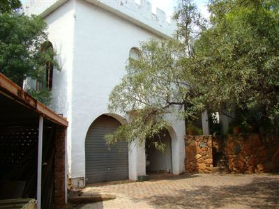 Property and Houses for sale in Kameeldrift East, House, 7 Bedrooms - ZAR 5,400,000