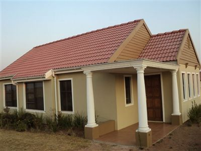 For Sale, House, Leondale -Ref No 3098624 ZAR 530,000