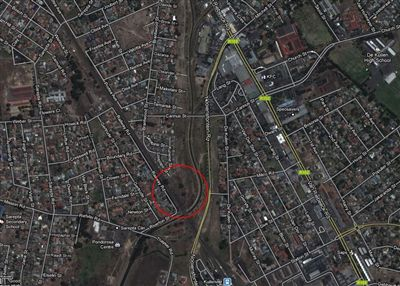 Property and Houses for sale in Kuils River, Vacant Land - ZAR 1,499,000