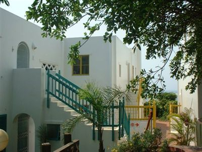 Apartment for sale in Chakas Rock