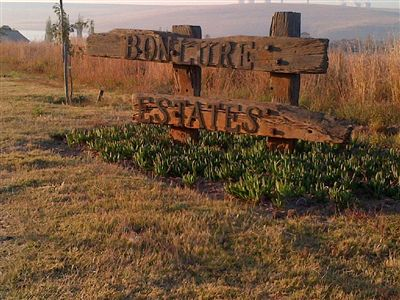 Vacant Land for sale in Bankenveld