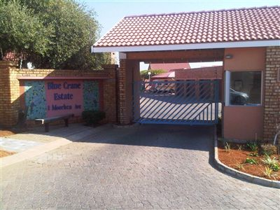Safari Gardens And Ext property for sale. Ref No: 3105653. Picture no 1