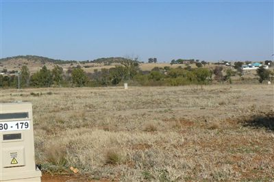 Parys property for sale. Ref No: 3109144. Picture no 1