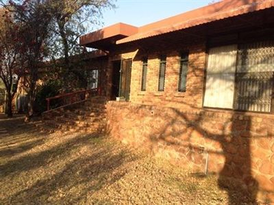 Pretoria, Leeuwfontein Property  | Houses For Sale Leeuwfontein, Leeuwfontein, Farms 3 bedrooms property for sale Price:2,950,000