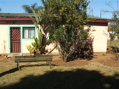 Louis Trichardt property for sale. Ref No: 3110418. Picture no 1