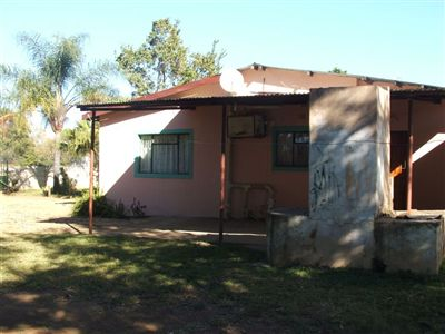 Louis Trichardt property for sale. Ref No: 3110418. Picture no 8