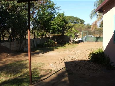 Louis Trichardt property for sale. Ref No: 3110418. Picture no 10
