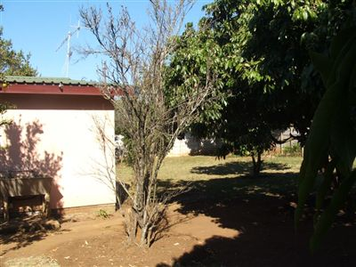 Louis Trichardt property for sale. Ref No: 3110418. Picture no 11