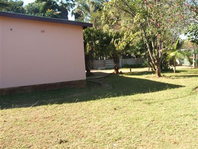 Louis Trichardt property for sale. Ref No: 3110418. Picture no 12