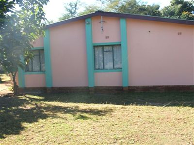 Louis Trichardt property for sale. Ref No: 3110418. Picture no 13