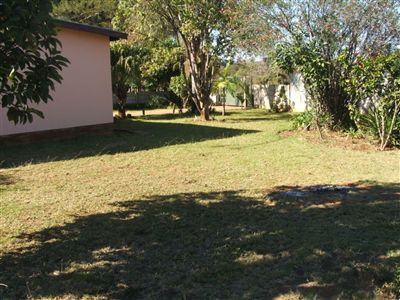 Louis Trichardt property for sale. Ref No: 3110418. Picture no 14