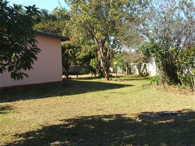 Louis Trichardt property for sale. Ref No: 3110418. Picture no 15