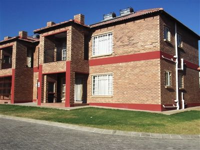 Rustenburg, Waterfall Property  | Houses For Sale Waterfall, Waterfall, Townhouse 2 bedrooms property for sale Price:550,000