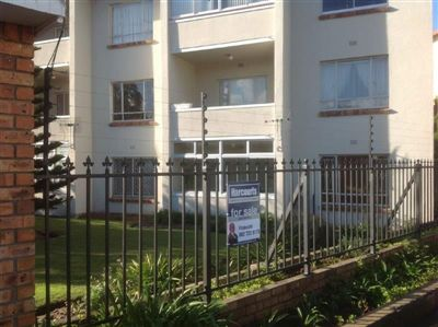 Boston Apartment For Sale in Bellville ZAR 395,000
