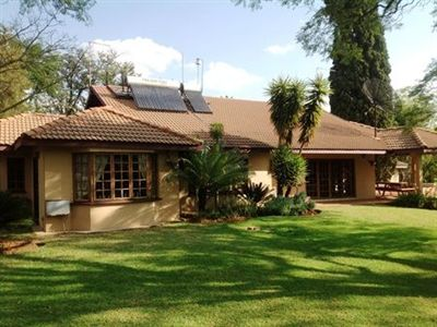 Pretoria, Kameeldrift Property  | Houses For Sale Kameeldrift, Kameeldrift, Farms 4 bedrooms property for sale Price:10,000,000