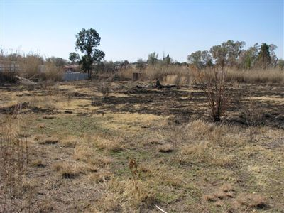 Parys property for sale. Ref No: 3136074. Picture no 1