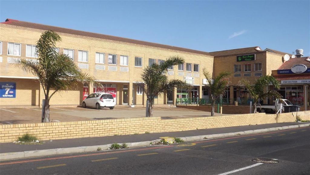 Milnerton Retail Space - Ideal for Yoga Studio etc