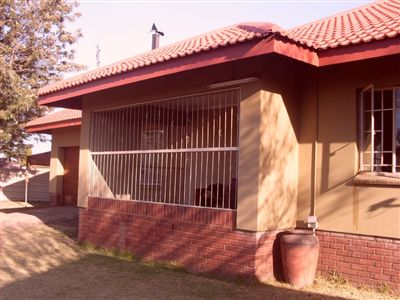 Witbank, Duvha Park Property  | Houses For Sale Duvha Park, Duvha Park, House 3 bedrooms property for sale Price:980,000