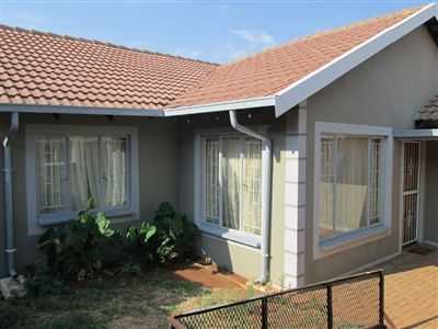 Rustenburg, Tlhabane Property  | Houses For Sale Tlhabane, Tlhabane, House 4 bedrooms property for sale Price:790,000