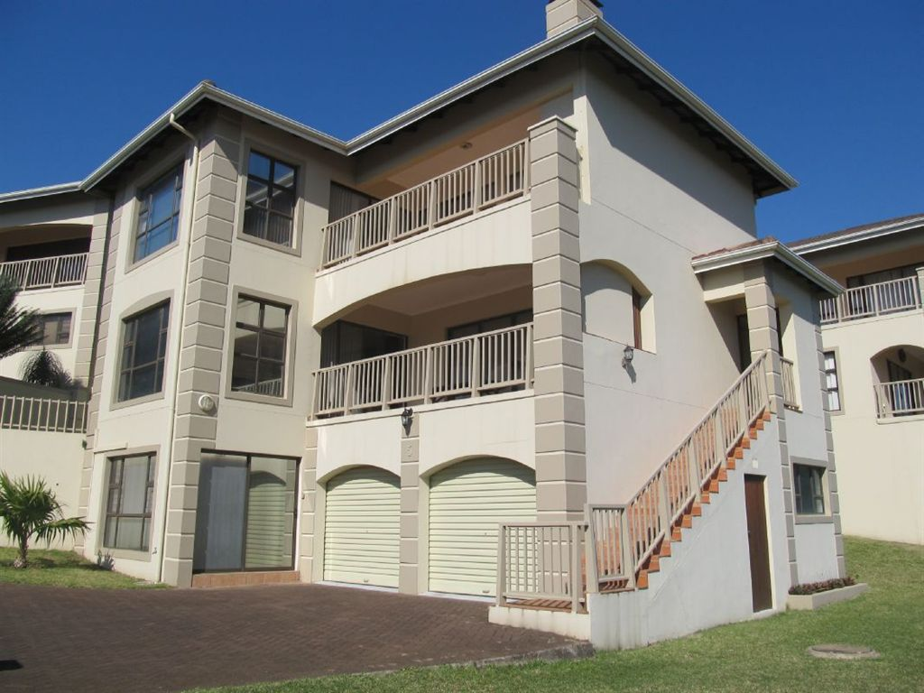 Modern home with x-tra income generator in Scottburgh
