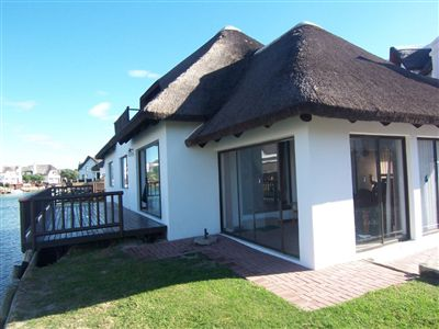 House for sale in Canals, St Francis Bay