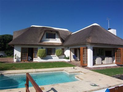 St Francis Bay, Village I Property  | Houses For Sale Village I, Village I, House 4 bedrooms property for sale Price:2,750,000