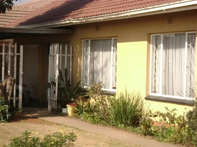 For Sale, House, Leondale -Ref No 3135645 ZAR 800,000