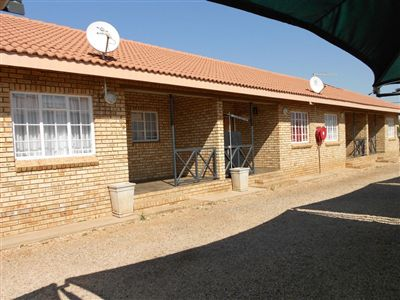 Parys property for sale. Ref No: 3137204. Picture no 1