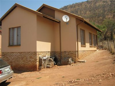 Tlhabane property for sale. Ref No: 3137699. Picture no 1
