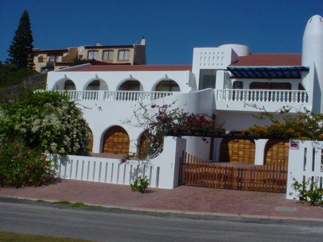 Mediterranean Style Home