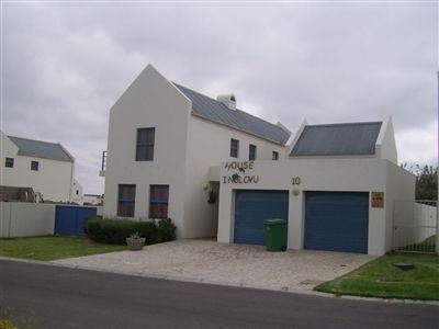 Langebaan, Blue Lagoon Property  | Houses For Sale Blue Lagoon, Blue Lagoon, House 3 bedrooms property for sale Price:2,200,000