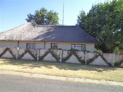 Property Vredefort : Houses For Sale Vredefort (All), Vredefort, House 3 bedrooms property for sale Price:972,000