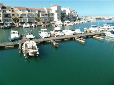 Apartment for sale in Port St Francis