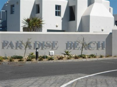 Paradise Beach for sale property. Ref No: 13234453. Picture no 1