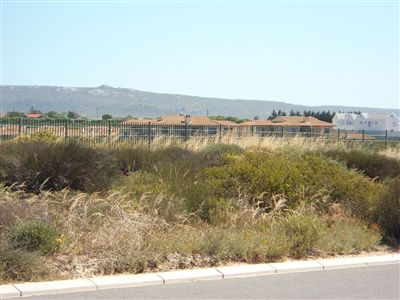 Langebaan, Sunset Estate Property    Houses For Sale Sunset Estate, Sunset Estate, Vacant Land  property for sale Price:530,000