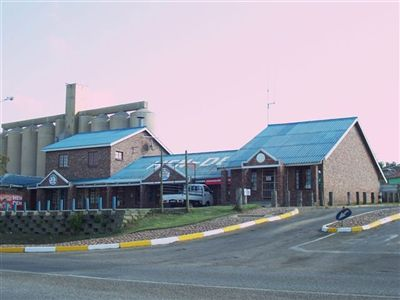 Commercial for sale in Humansdorp