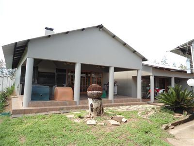 For Sale, House, Louis Trichardt -Ref No 3157466 ZAR 3,500,000