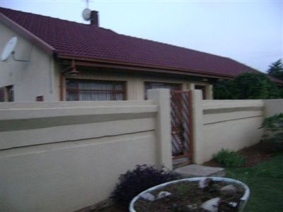 For Sale, House, Leondale -Ref No 3162852 ZAR 750,000