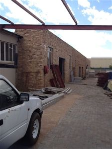 Klerksdorp, Uraniaville Property  | Houses To Rent Uraniaville, Uraniaville, Commercial  property to rent Price:,  2,00*
