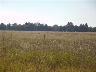 Vacant Land for sale in Sasolburg