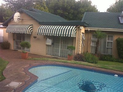 House for sale in Dalpark