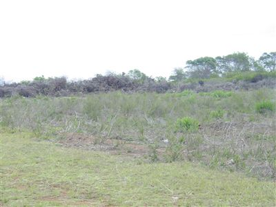 Vacant Land for sale in Kruisfontein